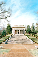 Lincoln's Birthplace, Kentucky - 2016