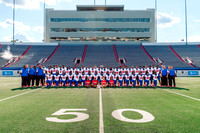 Parkview Team Photos 2018