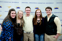 CAC National Signing Day 2014