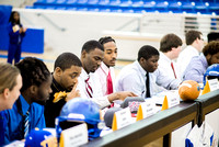 NLR National Signing Day 2014